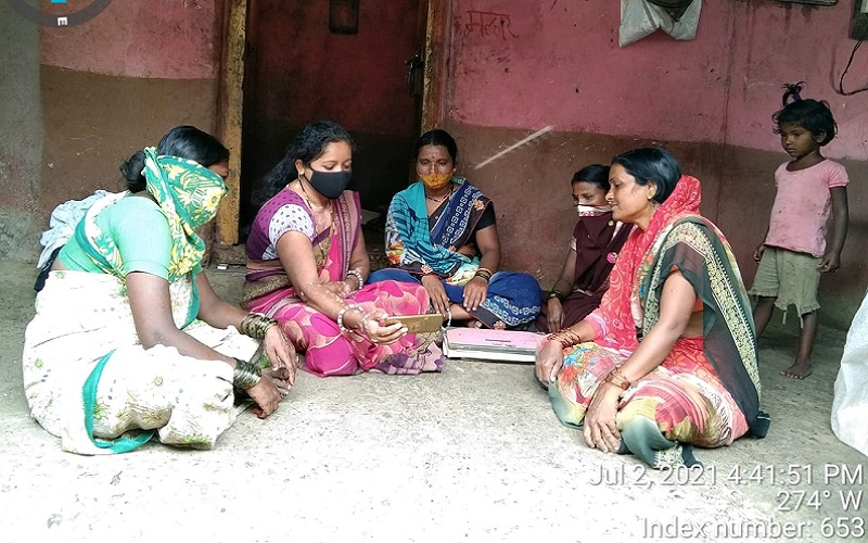 Gender Samvaad,  2nd July 2021