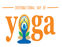 International Day of Yoga, 21st June