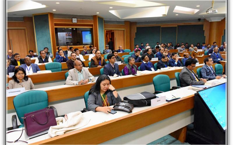 National Workshop on PMGSY on 18th December, 2019