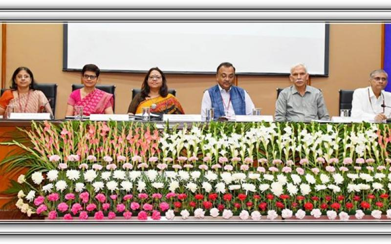 CRP Conclave - A Learning Forum held on 19th September, 2019.