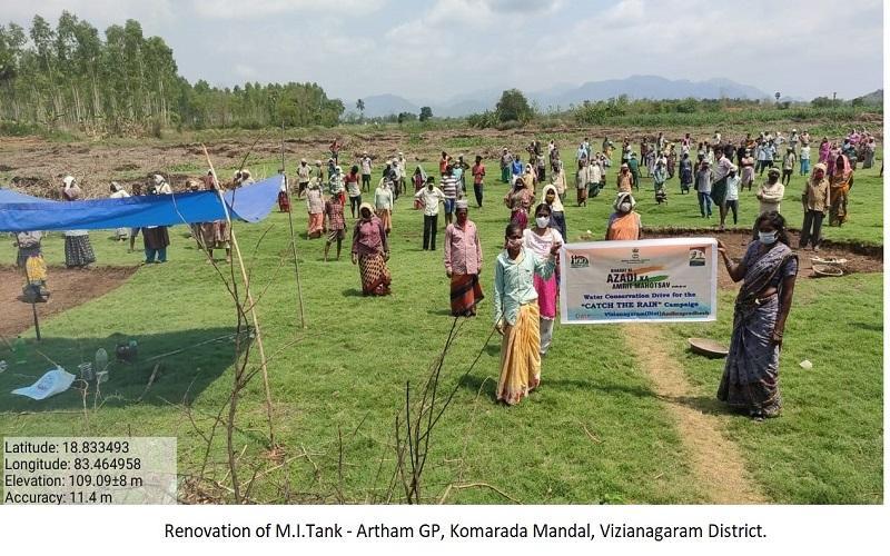 Andhra Pradesh Vizianagram  District