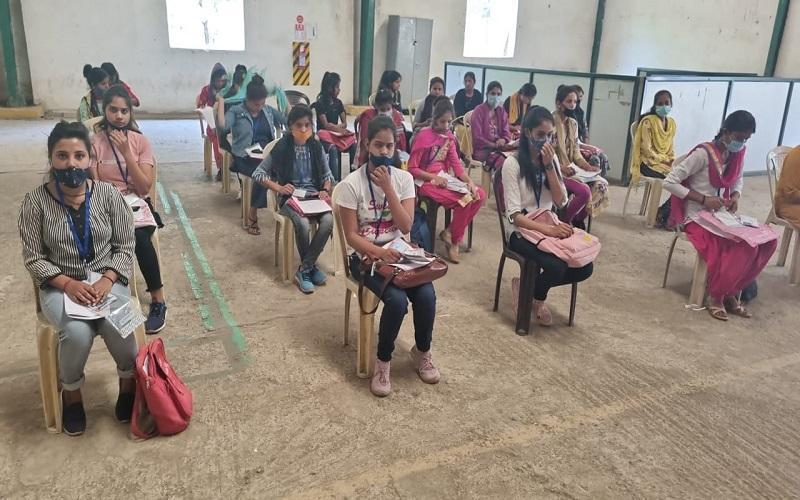 DDU-GKY Alumni Meet - Uttarakhand