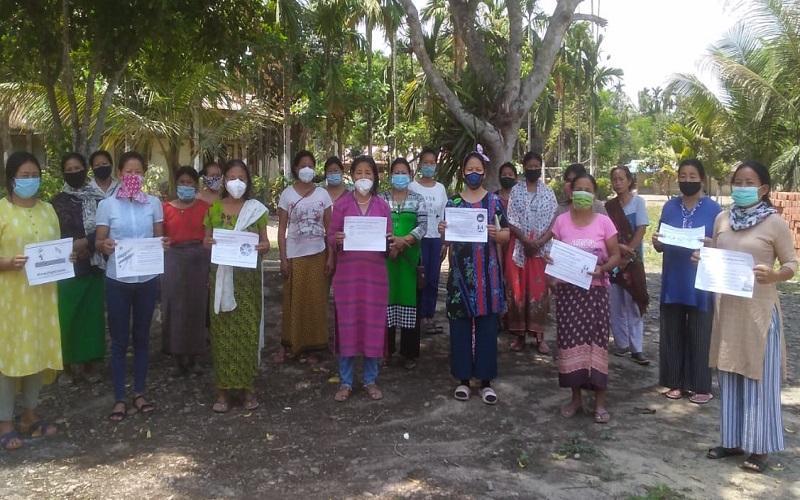 NG Dimapur Niuland Block