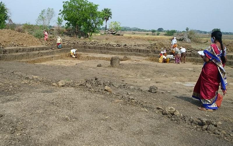 Telangana Warangal District