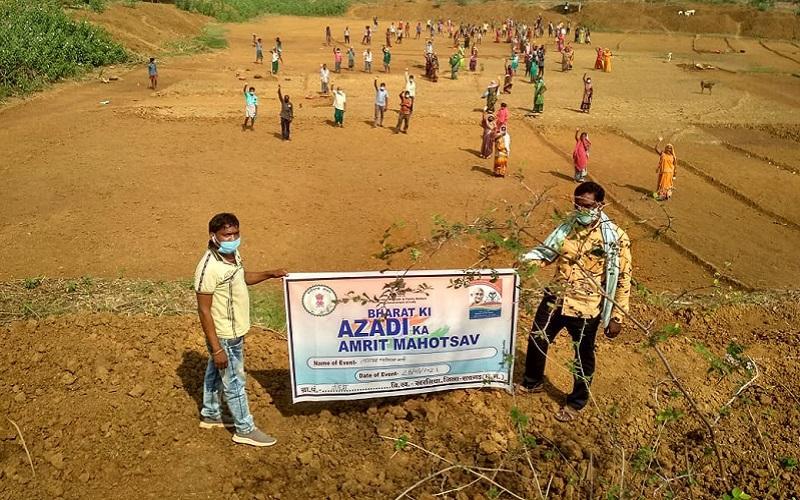 WC Drive Chhattisgarh Raigad